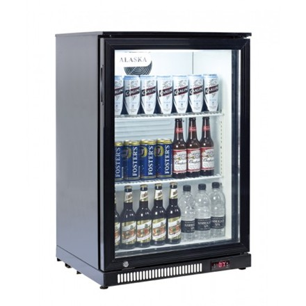 Artikcold Alaska BBC-60 Single Door Back Bar Cooler